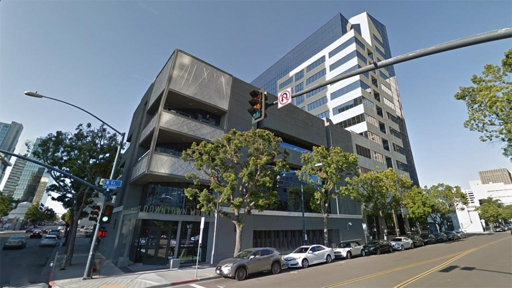 Honorable Legal Services Downtown San Diego Family Lawyer
