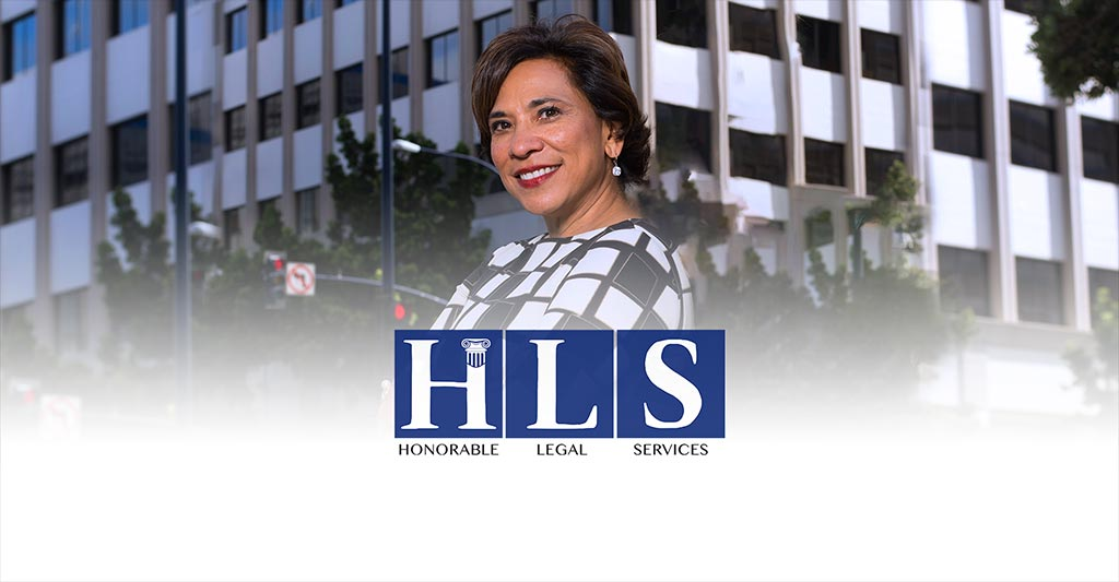 HLS Honoral Legal Services - Cuild Support Legal Services